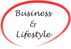 brush circle Business Lifestyle