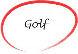 brush circle Golf