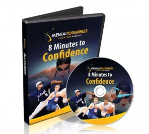 8 minutes dvd