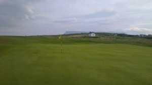 West of Ireland Golf